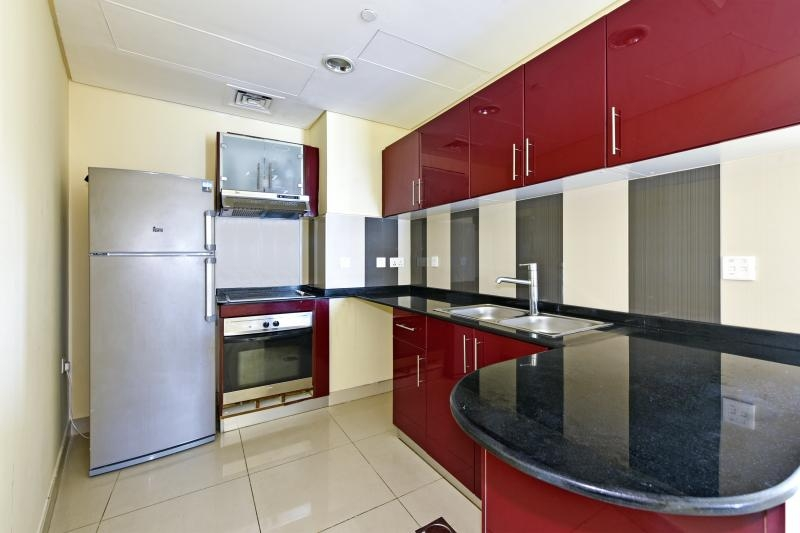 2 Bedroom Apartment For Rent in  Ocean Heights,  Dubai Marina   1