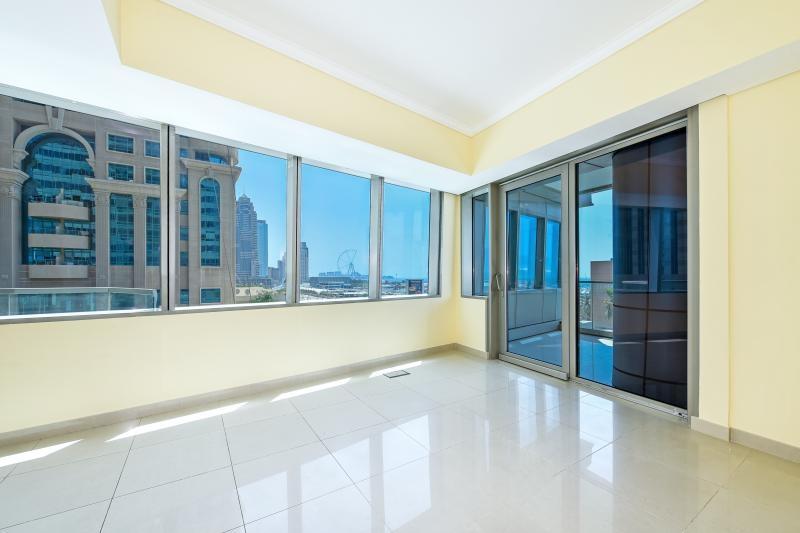 2 Bedroom Apartment For Rent in  Ocean Heights,  Dubai Marina   3