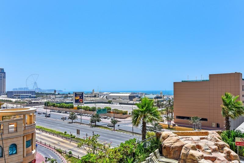 2 Bedroom Apartment For Rent in  Ocean Heights,  Dubai Marina   2