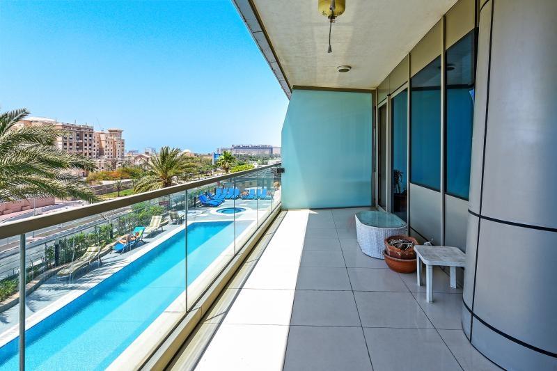 2 Bedroom Apartment For Rent in  Ocean Heights,  Dubai Marina   6