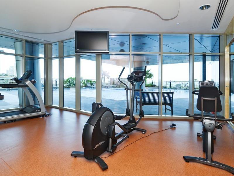 2 Bedroom Apartment For Rent in  Ocean Heights,  Dubai Marina   10