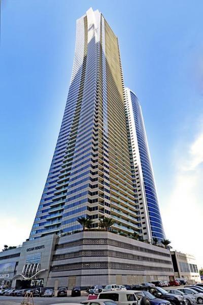 2 Bedroom Apartment For Rent in  Ocean Heights,  Dubai Marina   12