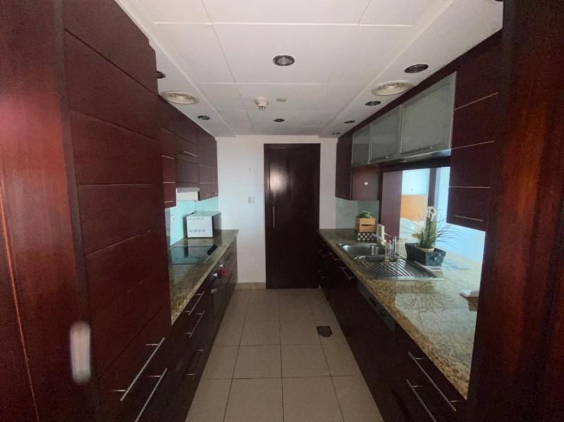 1 Bedroom Apartment For Rent in  Burj Views C,  Downtown Dubai | 14