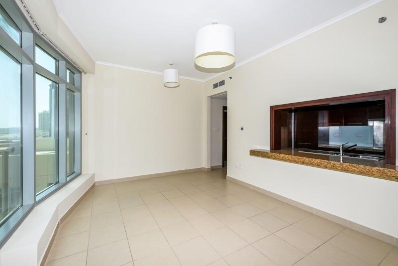 1 Bedroom Apartment For Rent in  Burj Views C,  Downtown Dubai | 1