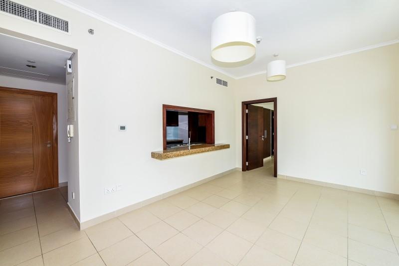 1 Bedroom Apartment For Rent in  Burj Views C,  Downtown Dubai | 3