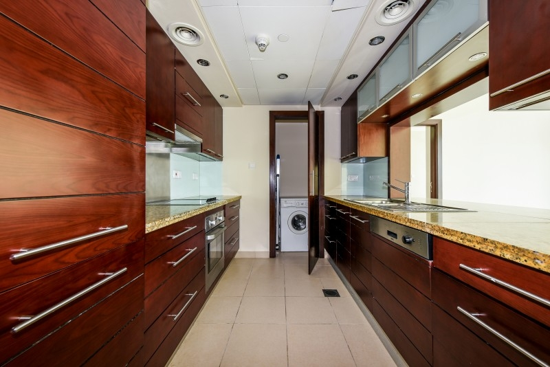 1 Bedroom Apartment For Rent in  Burj Views C,  Downtown Dubai | 2
