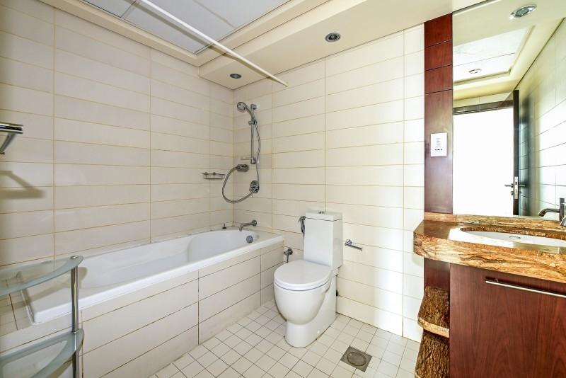 1 Bedroom Apartment For Rent in  Burj Views C,  Downtown Dubai | 6
