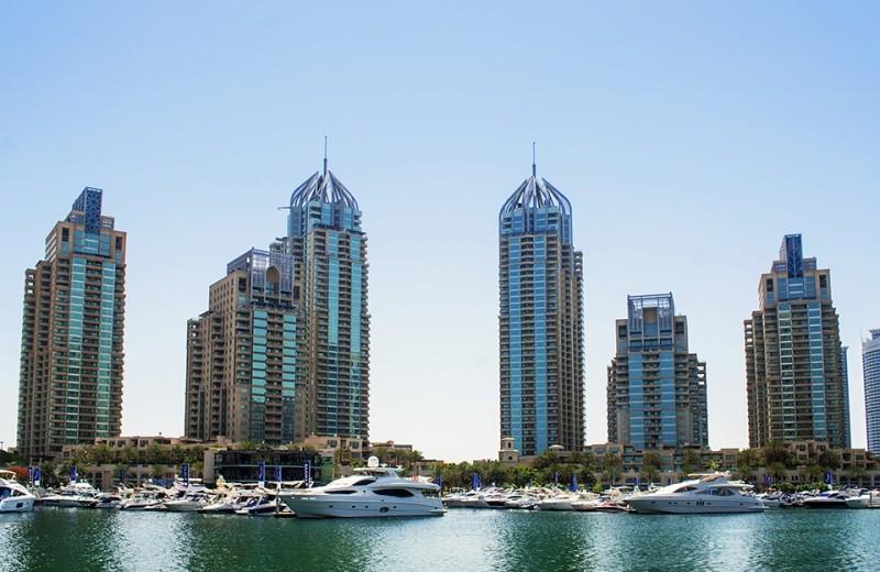 3 Bedroom Apartment For Rent in  Al Mass,  Dubai Marina | 11