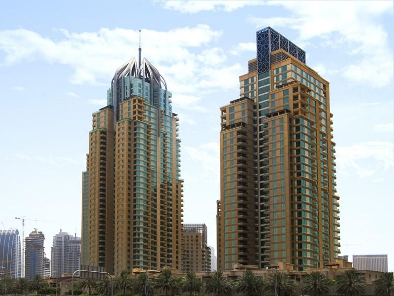 3 Bedroom Apartment For Rent in  Al Mass,  Dubai Marina | 12