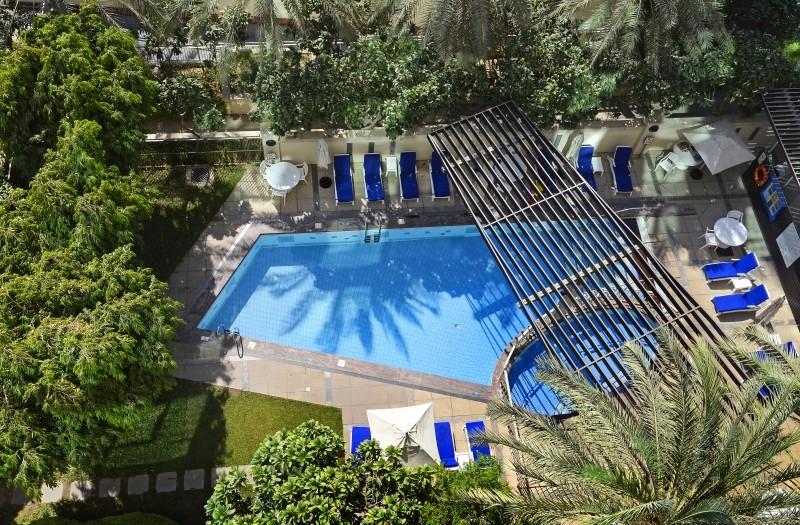 3 Bedroom Apartment For Rent in  Al Mass,  Dubai Marina | 13