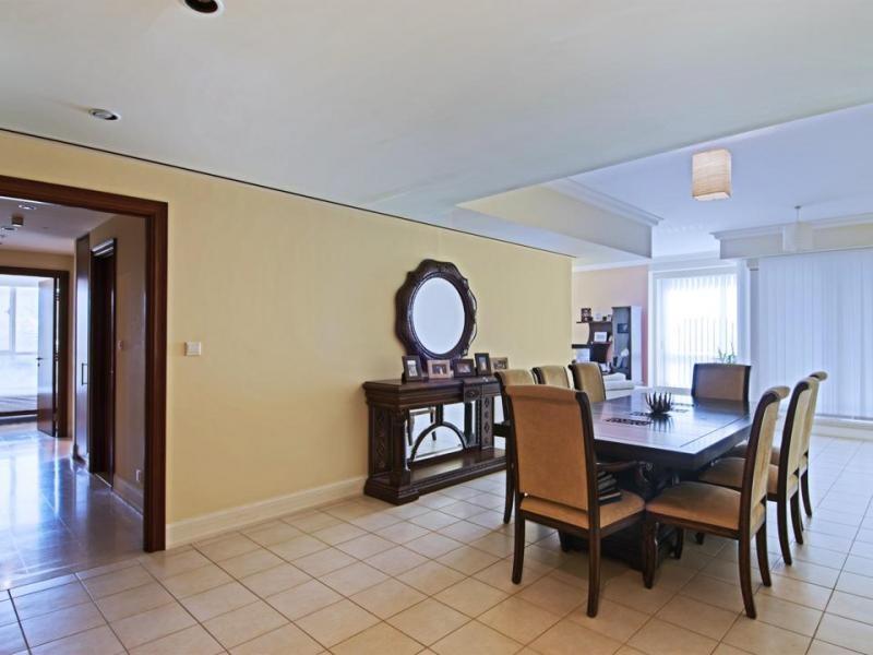 3 Bedroom Apartment For Rent in  Al Mass,  Dubai Marina | 0