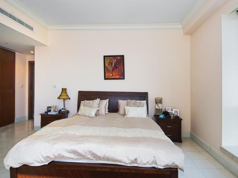 3 Bedroom Apartment For Rent in  Al Mass,  Dubai Marina | 3