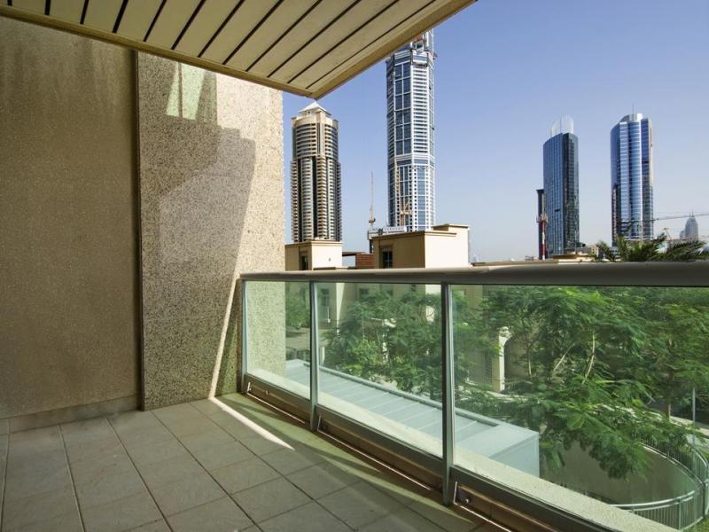 3 Bedroom Apartment For Rent in  Al Mass,  Dubai Marina | 5