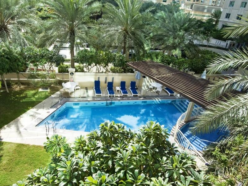 3 Bedroom Apartment For Rent in  Al Mass,  Dubai Marina | 6