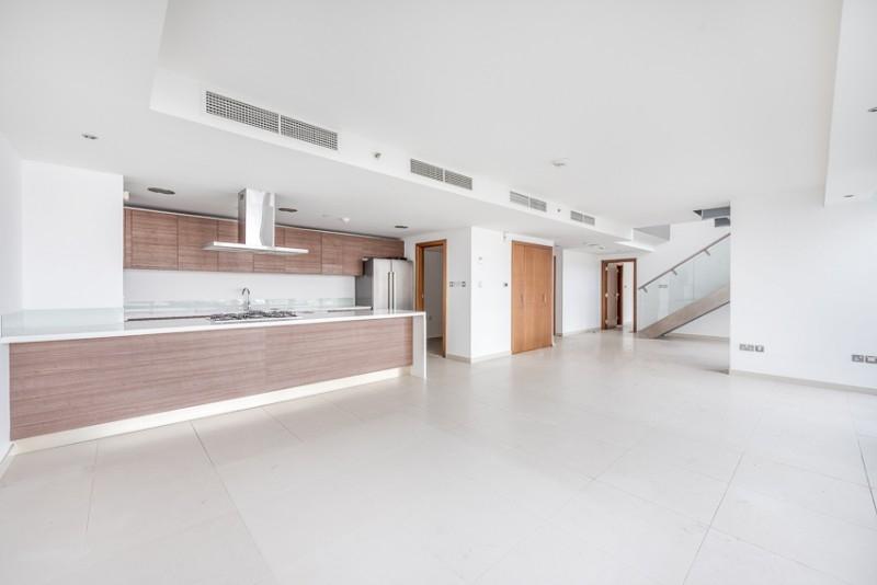 3 Bedroom Duplex For Rent in  Al Naseem Residences A,  Al Raha Beach | 1