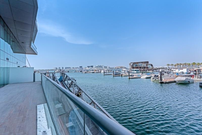 3 Bedroom Duplex For Rent in  Al Naseem Residences A,  Al Raha Beach | 5