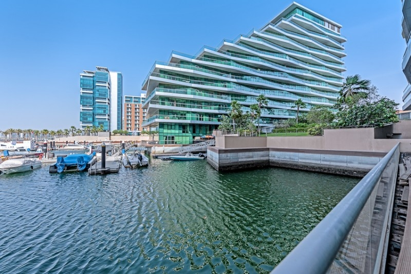 3 Bedroom Duplex For Rent in  Al Naseem Residences A,  Al Raha Beach | 10
