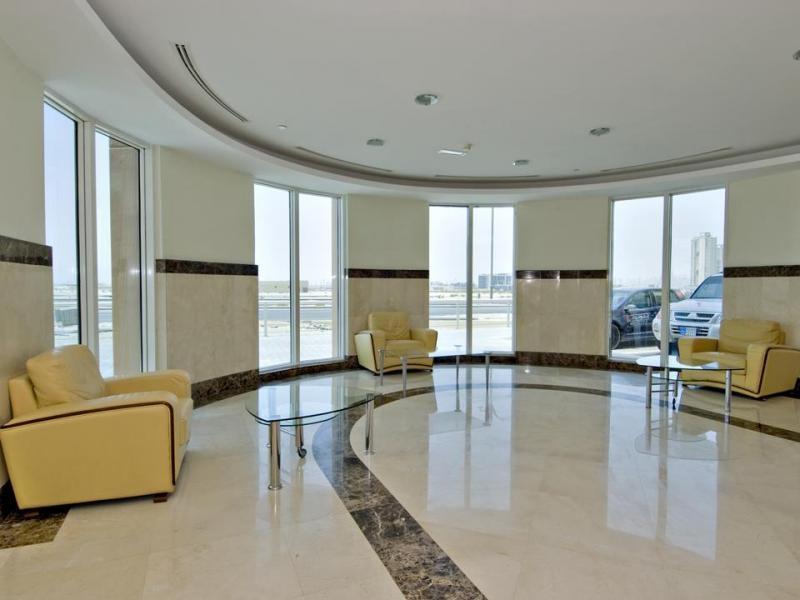 Studio Apartment For Rent in  Lago Vista A,  Dubai Production City (IMPZ) | 5