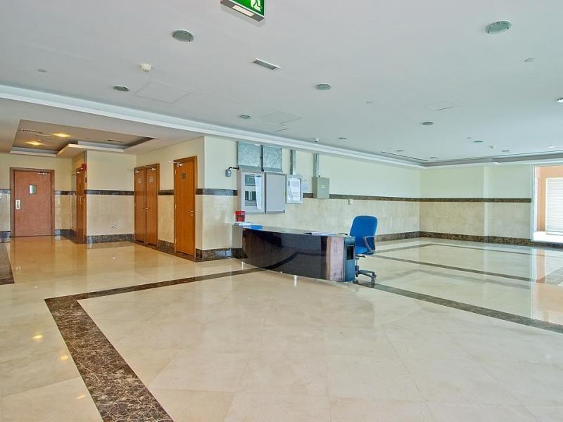Studio Apartment For Rent in  Lago Vista A,  Dubai Production City (IMPZ) | 6