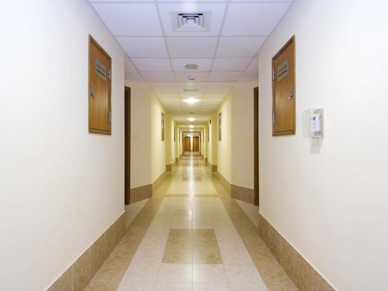 Studio Apartment For Rent in  Lago Vista A,  Dubai Production City (IMPZ) | 8