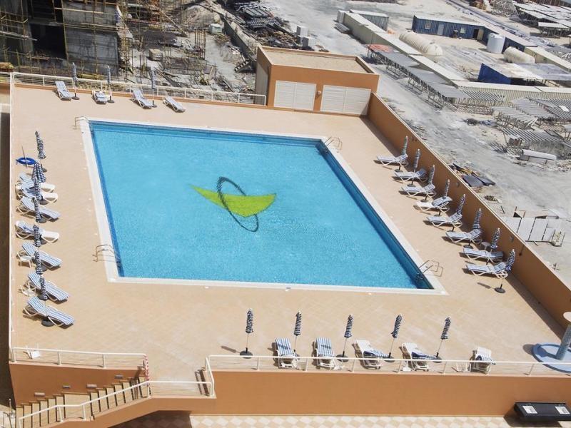Studio Apartment For Rent in  Lago Vista A,  Dubai Production City (IMPZ) | 9