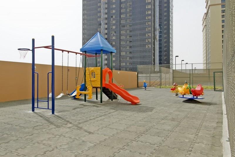 Studio Apartment For Rent in  Lago Vista A,  Dubai Production City (IMPZ) | 10