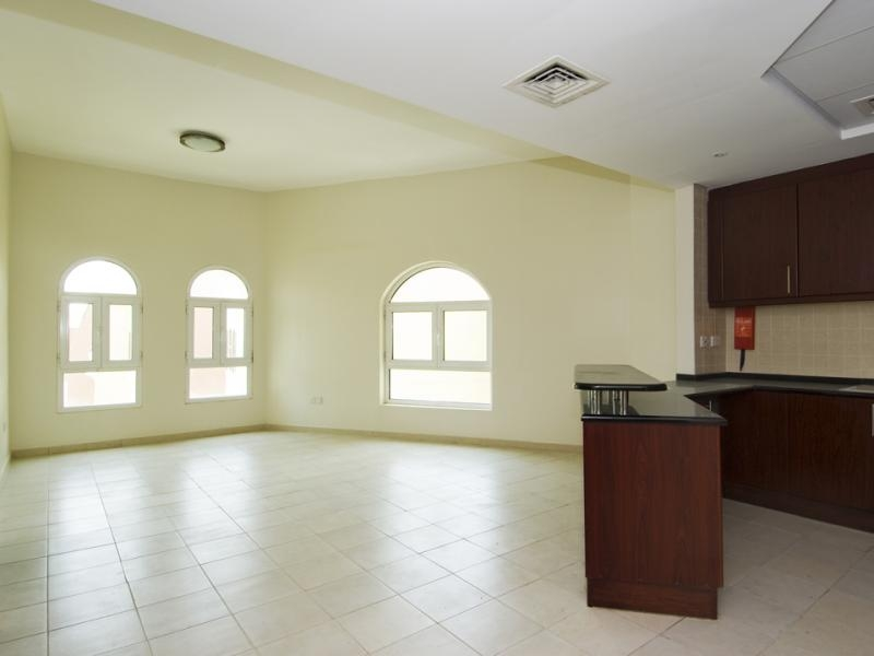1 Bedroom Apartment For Rent in  Building 38 To Building 107,  Discovery Gardens | 1