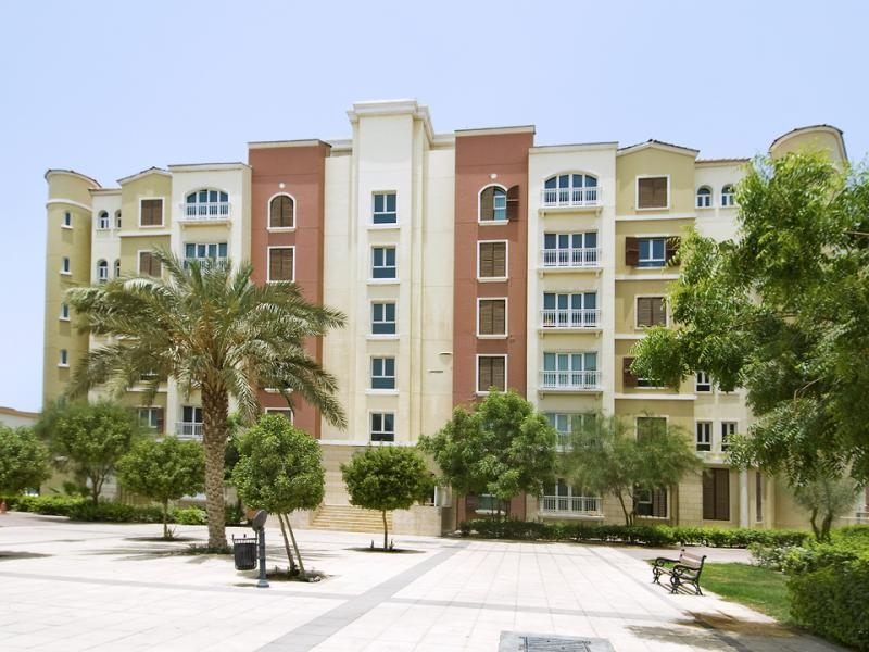 1 Bedroom Apartment For Rent in  Building 38 To Building 107,  Discovery Gardens | 6