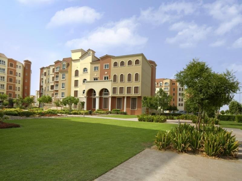 1 Bedroom Apartment For Rent in  Building 38 To Building 107,  Discovery Gardens | 8
