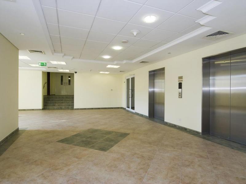 2 Bedroom Apartment For Rent in  New Bridge Hills 2,  Motor City | 4