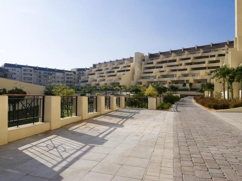 2 Bedroom Apartment For Rent in  New Bridge Hills 2,  Motor City | 6