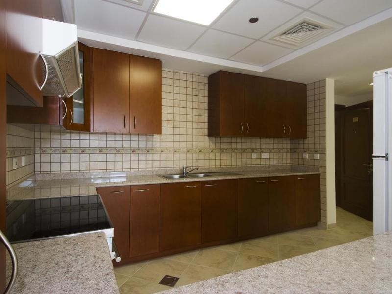 2 Bedroom Apartment For Rent in  New Bridge Hills 2,  Motor City | 1