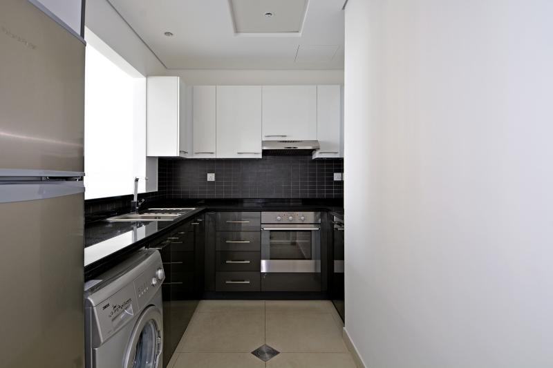 1 Bedroom Apartment For Rent in  Silverene Tower B,  Dubai Marina | 6