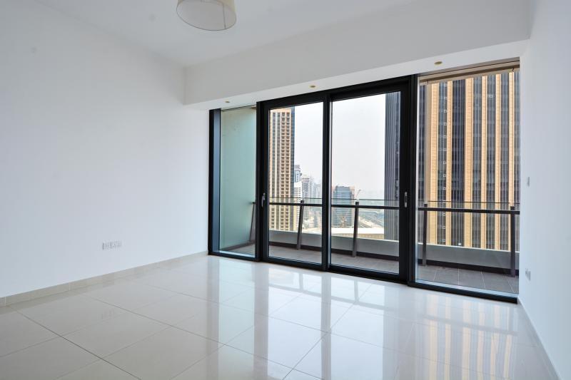 1 Bedroom Apartment For Rent in  Silverene Tower B,  Dubai Marina | 4