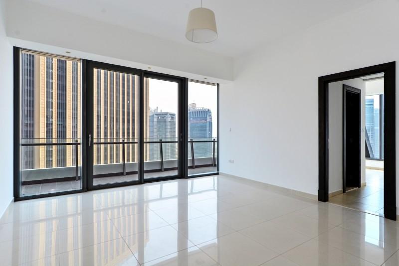 1 Bedroom Apartment For Rent in  Silverene Tower B,  Dubai Marina | 1