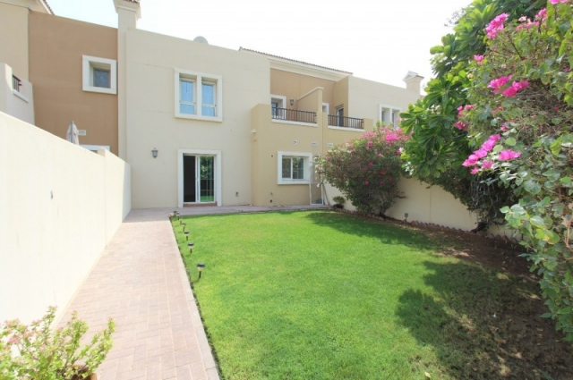 Al Reem 3, Arabian Ranches