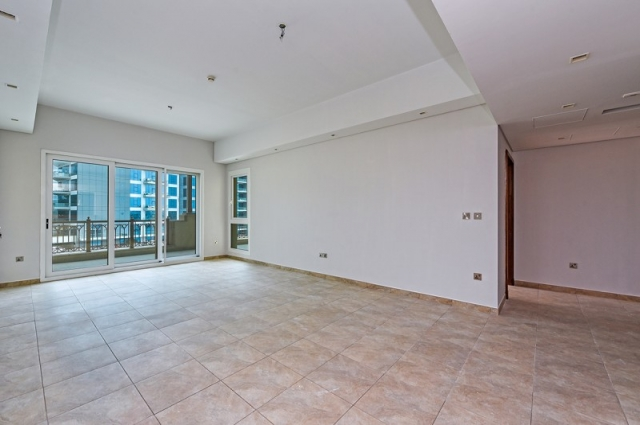 Marina Residences 1, Palm Jumeirah