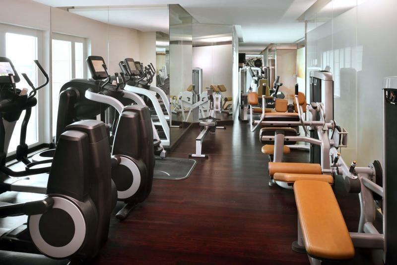 3 Bedroom Hotel Apartment For Rent in  Marriott Harbour Hotel And Suites,  Dubai Marina | 10