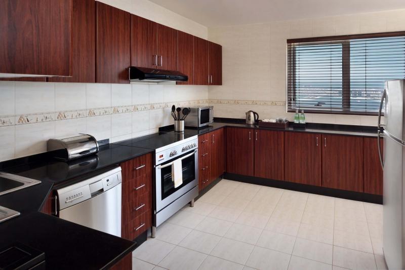 3 Bedroom Hotel Apartment For Rent in  Marriott Harbour Hotel And Suites,  Dubai Marina | 7