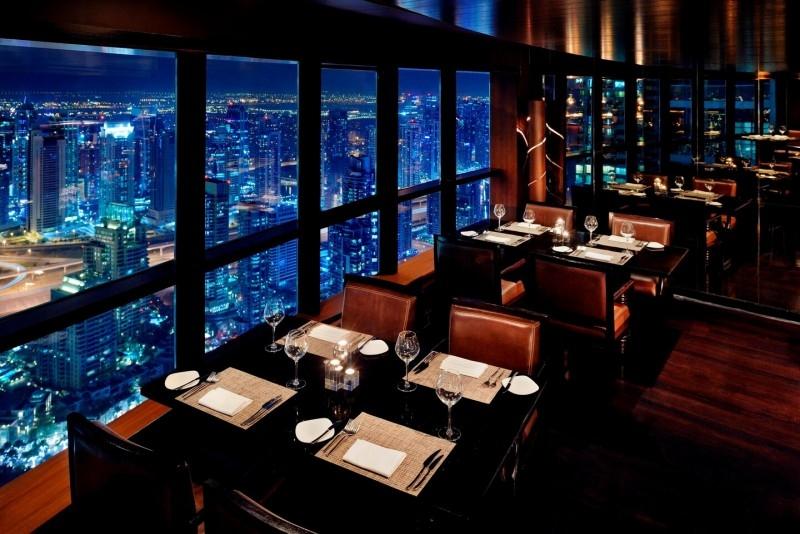 3 Bedroom Hotel Apartment For Rent in  Marriott Harbour Hotel And Suites,  Dubai Marina | 11