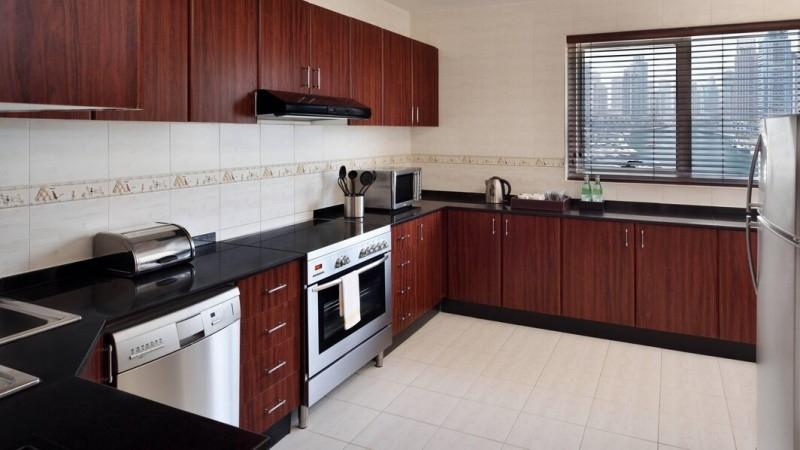 3 Bedroom Hotel Apartment For Rent in  Marriott Harbour Hotel And Suites,  Dubai Marina | 8