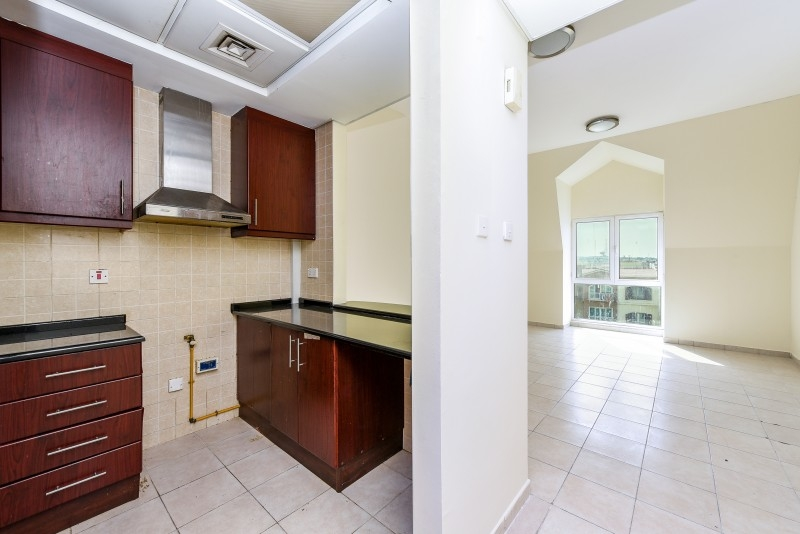 Studio Apartment For Rent in  Building 38 To Building 107,  Discovery Gardens | 4