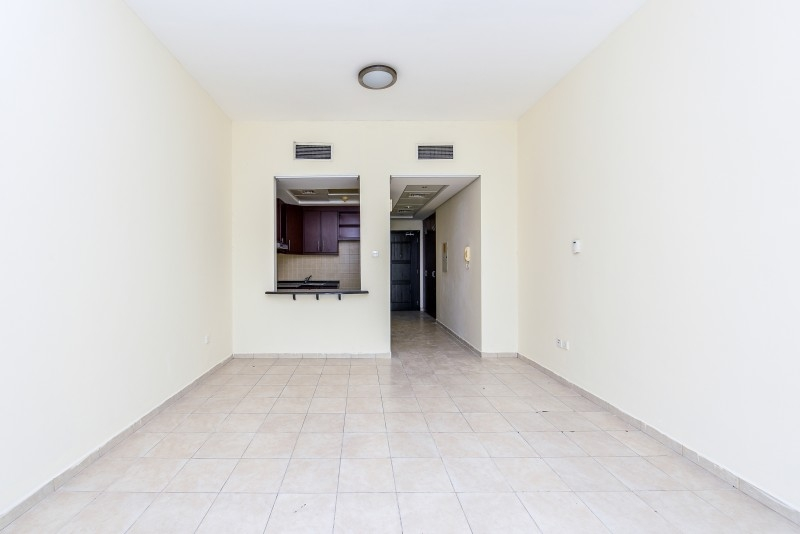 Studio Apartment For Rent in  Building 38 To Building 107,  Discovery Gardens | 7