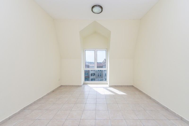 Studio Apartment For Rent in  Building 38 To Building 107,  Discovery Gardens | 1