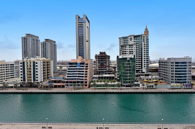 2 Bedroom Apartment For Rent in  Dorra Bay,  Dubai Marina | 11