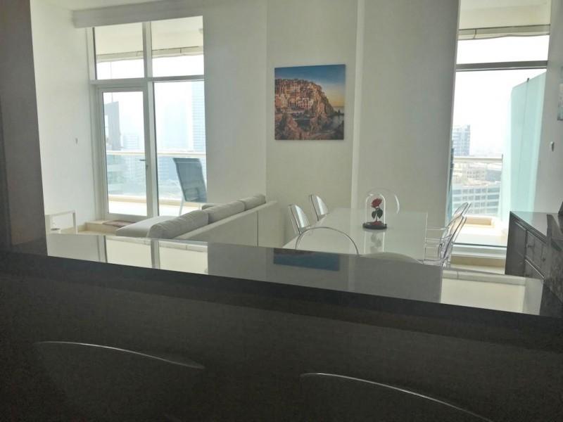 2 Bedroom Apartment For Rent in  Dorra Bay,  Dubai Marina | 8