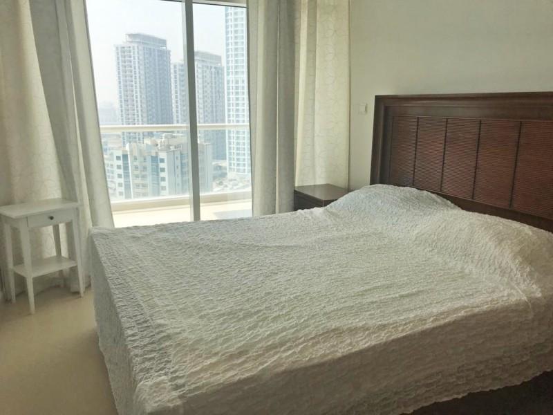2 Bedroom Apartment For Rent in  Dorra Bay,  Dubai Marina | 6