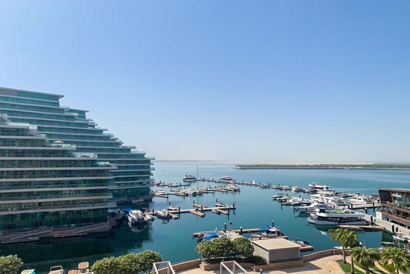1 Bedroom Apartment For Rent in  Al Barza,  Al Raha Beach   9