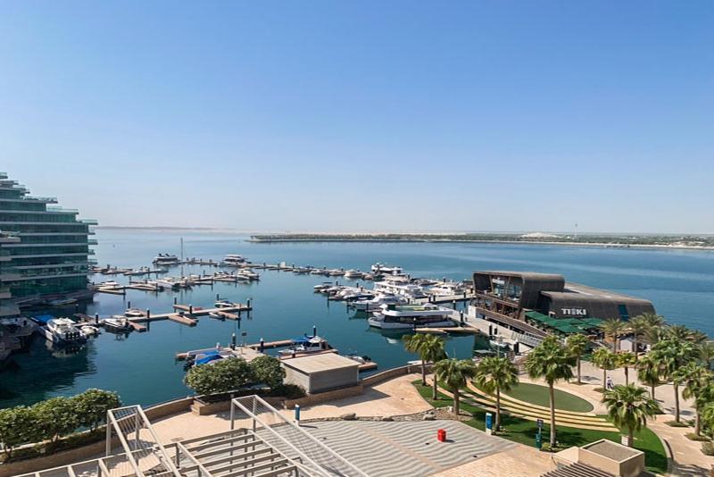 1 Bedroom Apartment For Rent in  Al Barza,  Al Raha Beach   10