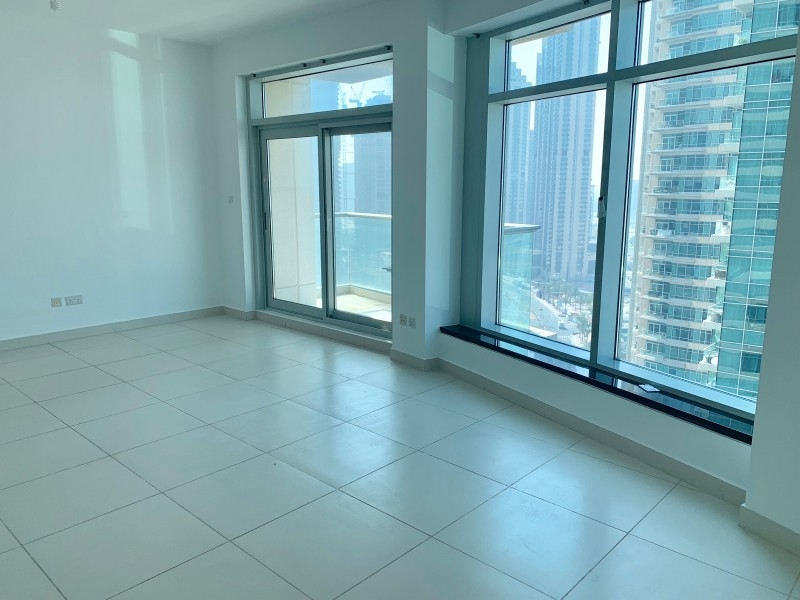 2 Bedroom Apartment For Rent in  Lofts East,  Downtown Dubai | 3